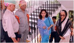 dausa station to jaipur